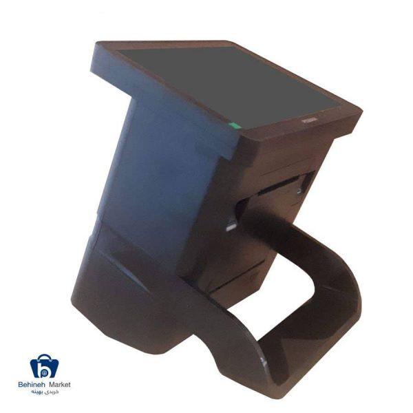 مشخصات ، قیمت و خرید صندوق فروشگاهی POS لمسی پوزبانک مدل DCR X86