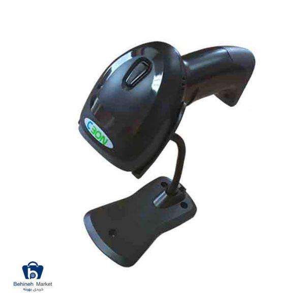 مشخصات، قیمت و خرید بارکد خوان سی بن مدل CB-N200
