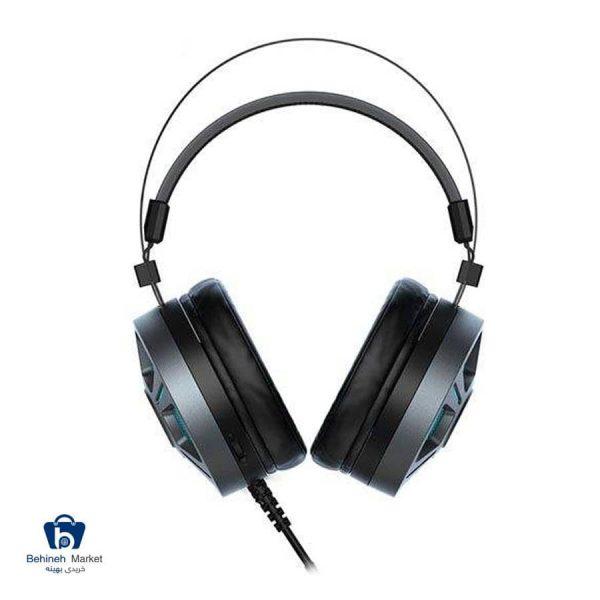 مشخصات، قیمت و خرید هدست مخصوص بازی رپو مدل VH510