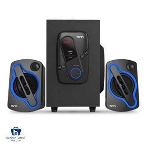 مشخصات، قیمت و خرید اسپیکر دسکتاپ تسکو مدل TS 2189