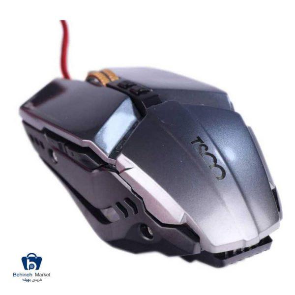 مشخصات، قیمت و خرید ماوس تسکو مدل TM 2021