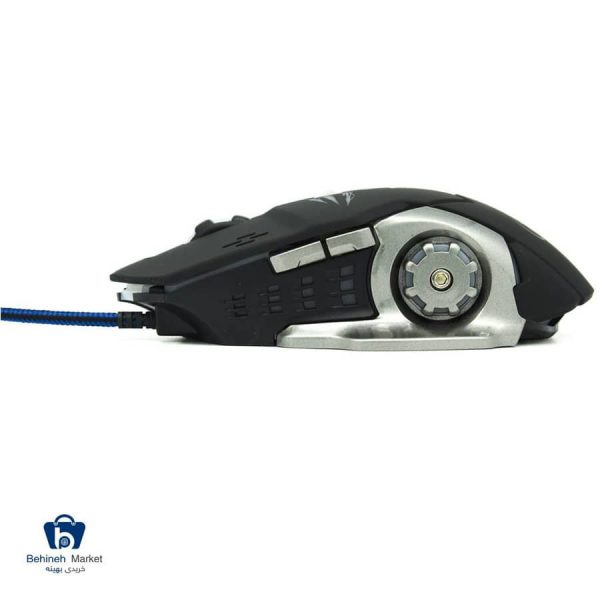 مشخصات، قیمت و خرید ماوس تسکو مدل TM 762 G