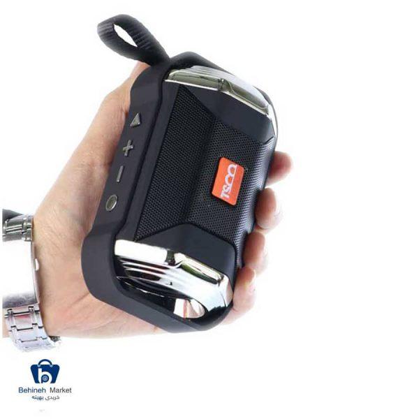 مشخصات، قیمت و خرید اسپیکر بلوتوثی تسکو مدل TS 2331