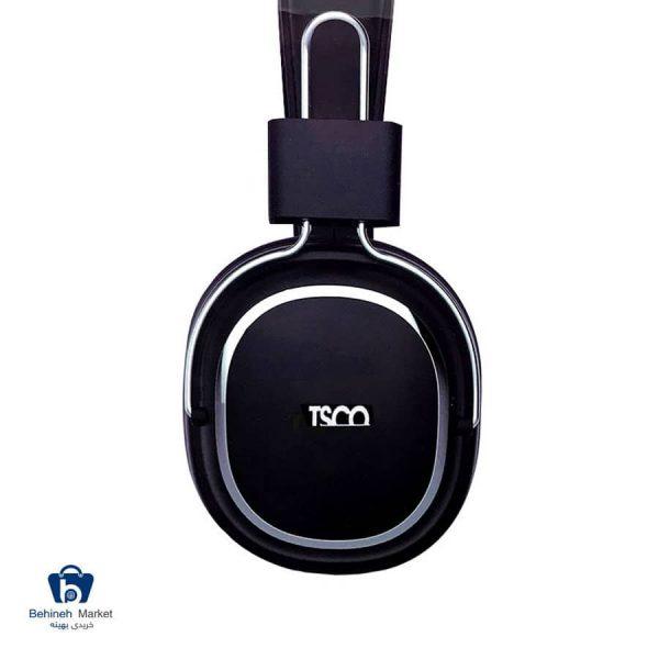مشخصات، قیمت و خرید هدفون بی سیم تسکو مدل TH 5346