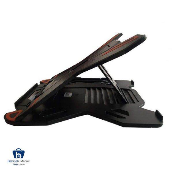 مشخصات، قیمت و خرید پایه خنک کننده تسکو مدل TCLP 3110