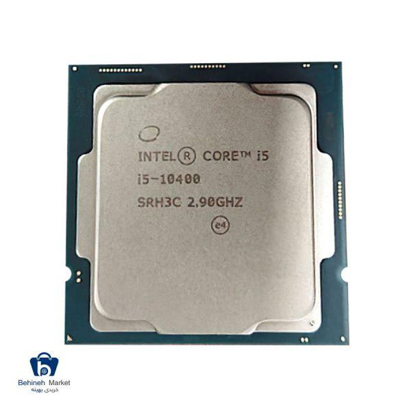 مشخصات، قیمت و خرید پردازنده مرکزی اینتل سری Comet Lake مدل Core i5-10400 TRY