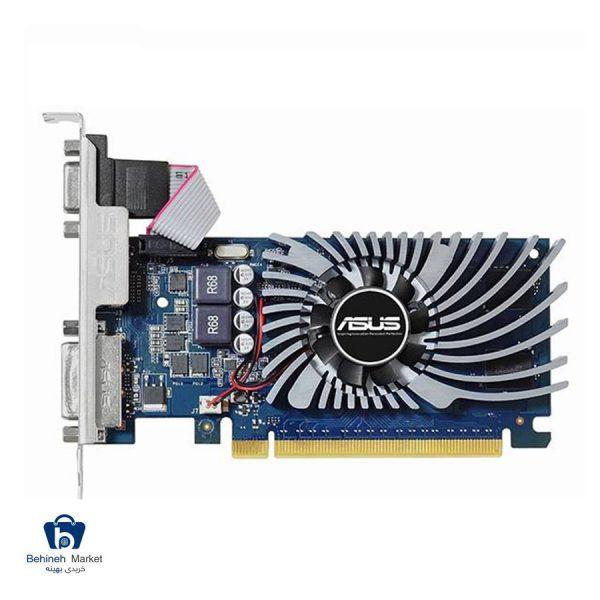 مشخصات، قیمت و خرید کارت گرافیک ایسوس مدل GT730-2GD5-BRK