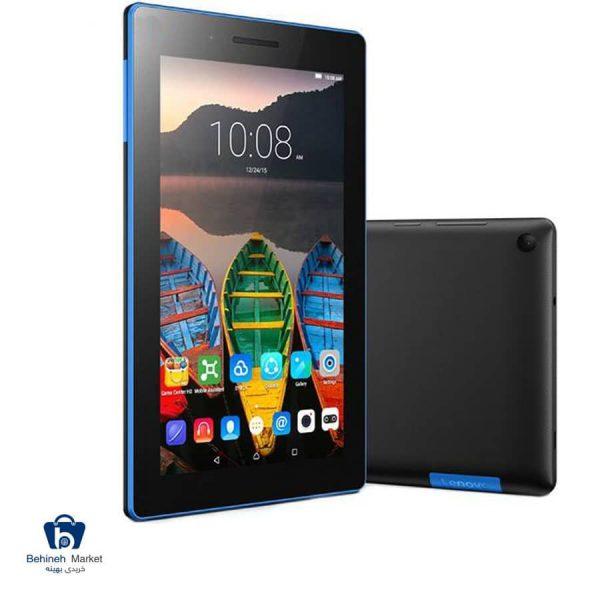 مشخصات، قیمت و خرید تبلت لنوو مدل Tab 3 7 Essential 3G ظرفیت 16 گیگابایت
