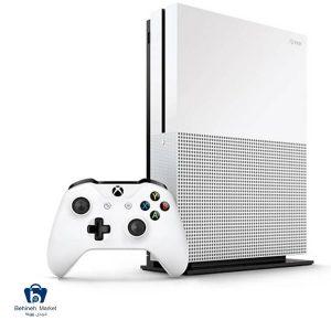 مشخصات، قیمت و خرید مجموعه کنسول بازی مایکروسافت Xbox One S ظرفیت 1 ترابایت