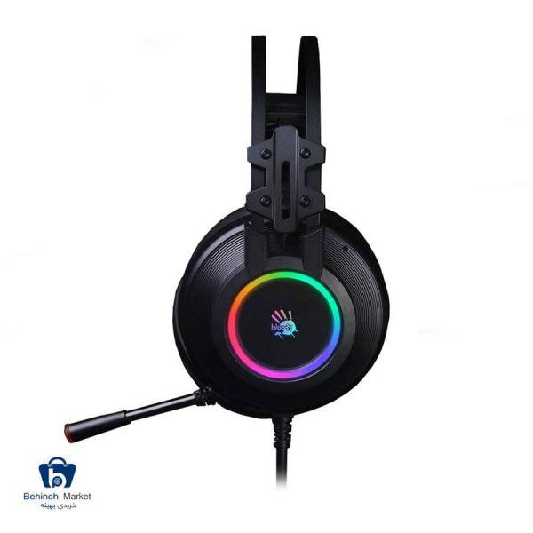 مشخصات، قیمت و خرید هدست مخصوص بازی بلادی مدل G528C