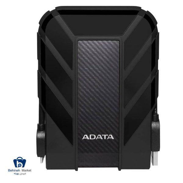 مشخصات، قیمت و خرید هارد اکسترنال ای دیتا مدل HD710 ظرفیت 1 ترابایت