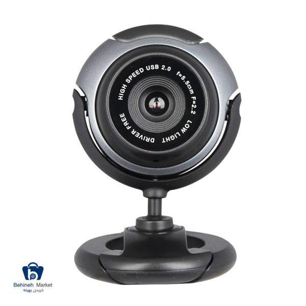 مشخصات، قیمت و خرید وب کم ای فورتک مدل PK-710G