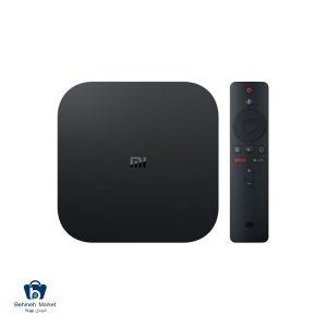 مشخصات، قیمت و خرید پخش کننده تلویزیون شیائومی مدل Mi Box S MDZ-22-AB