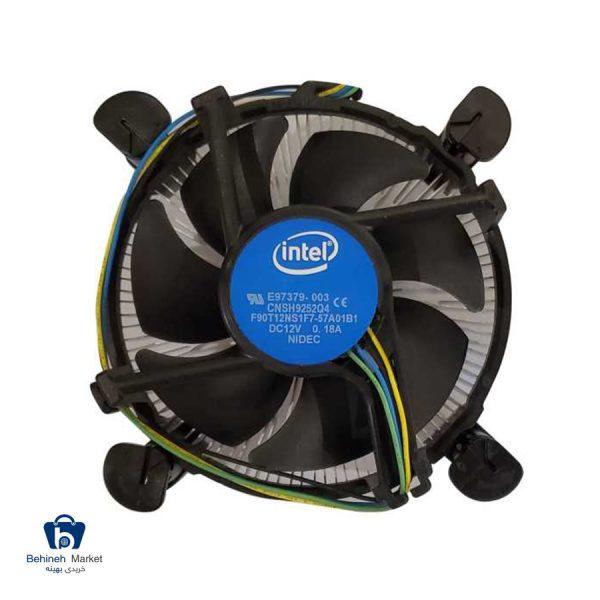مشخصات، قیمت و خرید خنک کننده پردازنده اینتل مدل 9400F