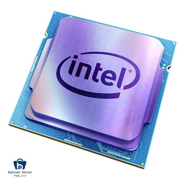 مشخصات، قیمت و خرید پردازنده مرکزی اینتل سری Coffee Lake مدل Core i3-10100F TRY