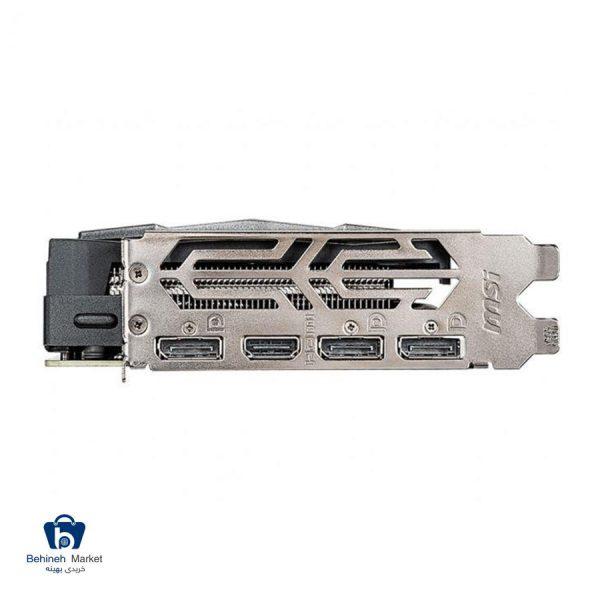 مشخصات، قیمت و خرید کارت گرافیک ام اس آی GTX 1660 Ti GAMING X 6G
