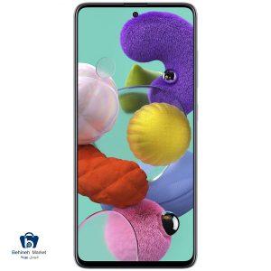 مشخصات، قیمت و خرید گوشی موبایل سامسونگ مدل Galaxy A51 SM-A515F/DSN دو سیم کارت ظرفیت 256گیگابایت