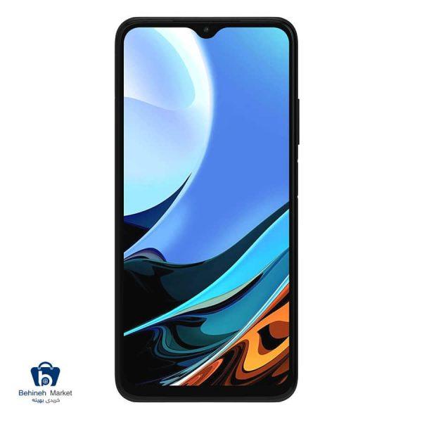 مشخصات، قیمت و خرید گوشی موبایل شیائومی مدل redmi 9T M2010J19SG ظرفیت 128 گیگابایت و رم 4 گیگابایت