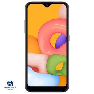 مشخصات، قیمت و خرید گوشی موبایل سامسونگ مدل Galaxy A01 دو سیم کارت ظرفیت 16 گیگابایت با رم 2 گیگابایت