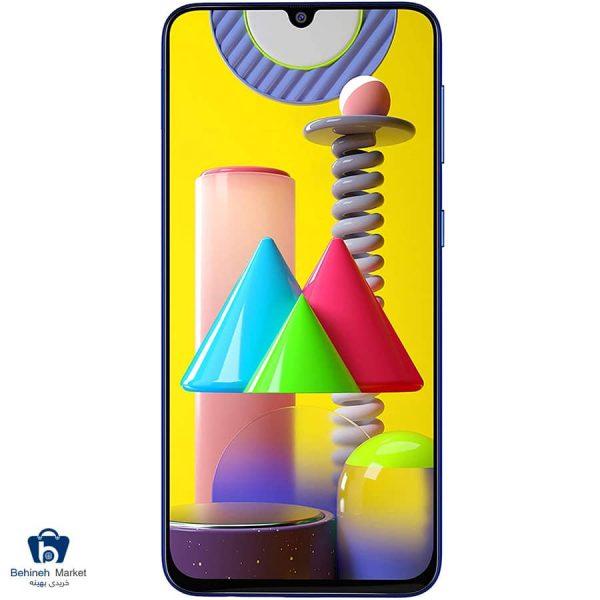 مشخصات، قیمت و خرید گوشی موبایل سامسونگ مدل Galaxy M31 دو سیم کارت ظرفیت 128گیگابایت با 6 گیگابایت رم