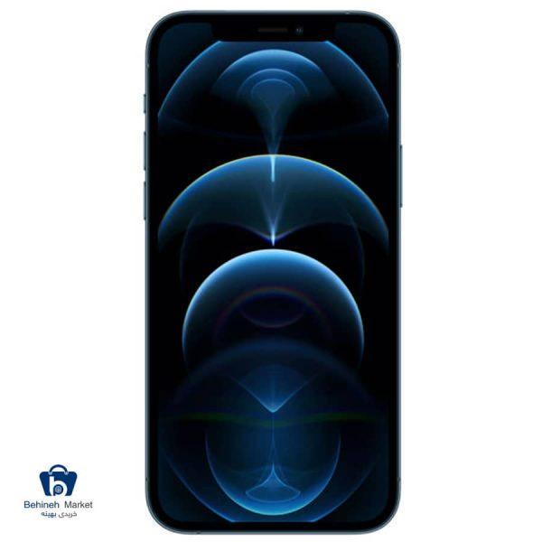 مشخصات، قیمت و خرید گوشی موبایل اپل مدل iPhone 12 Pro Max A2412