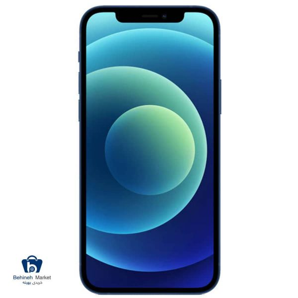 مشخصات، قیمت و خرید گوشی موبایل اپل مدل iPhone 12 A2404