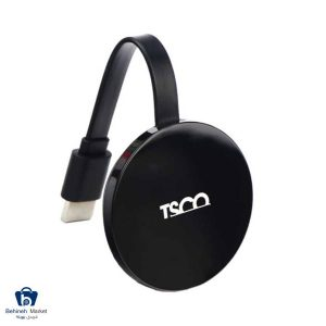 مشخصات، قیمت و خرید دانگل HDMI تسکو مدل T-Cast 6000