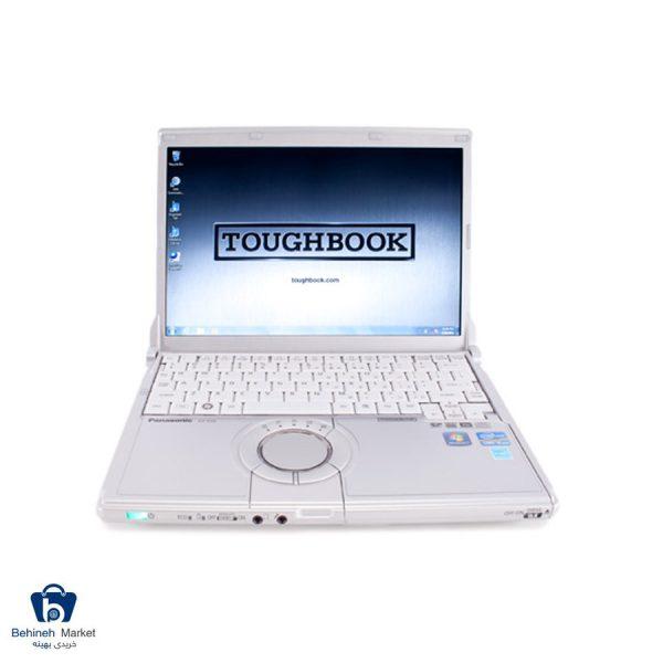 مشخصات، قیمت و خرید لپ تاپ استوک پاناسونیک مدل CF-S10