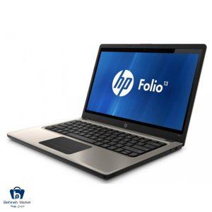 مشخصات، قیمت و خرید لپ تاپ استوک اچ پی مدل folio13