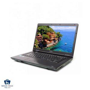 مشخصات، قیمت و خرید لپ تاپ استوک توشیبا مدل B550
