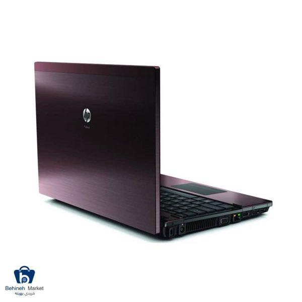 مشخصات، قیمت و خرید لپ تاپ استوک اچ پی مدل Probook 4520s