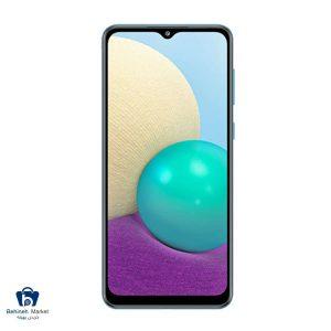مشخصات، قیمت و خرید گوشی موبایل سامسونگ مدل Galaxy A02 SM-A022F/DS دو سیم کارت ظرفیت 64 گیگابایت و رم 3 گیگابایت