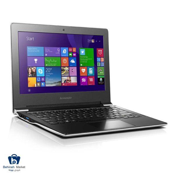 مشخصات، قیمت و خرید لپ تاپ استوک لنوو مدل S21E-20