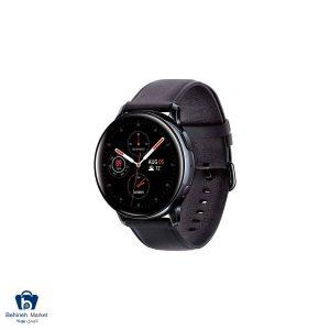 مشخصات، قیمت و خرید ساعت هوشمند سامسونگ مدل Galaxy Watch Active2 40mm