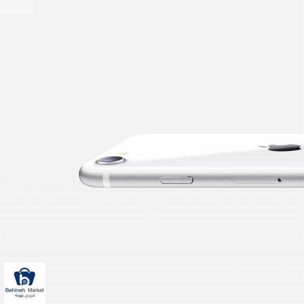 مشخصات، قیمت و خرید گوشی موبایل اپل مدل iPhone SE 2020 ظرفیت 128 گیگابایت با 3 گیگابایت رم