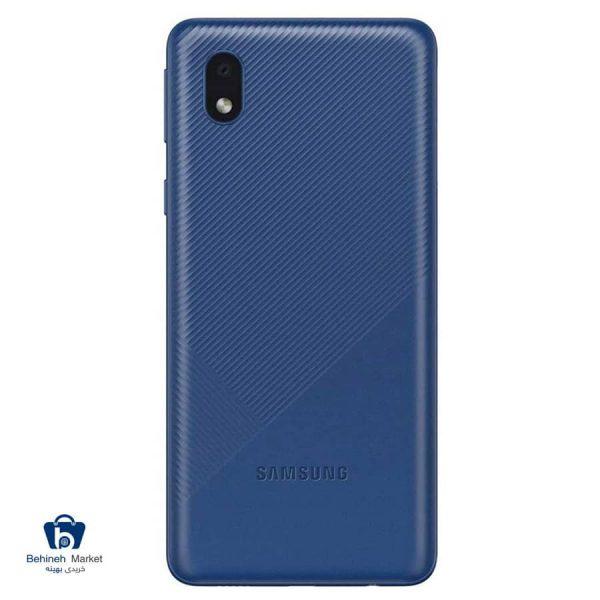مشخصات، قیمت و خرید گوشی موبایل سامسونگ مدل Galaxy A01 Core SM-A013G/DS دو سیم کارت ظرفیت 16 گیگابایت