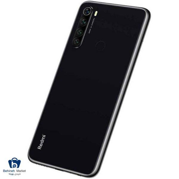 مشخصات، قیمت و خرید گوشی موبایل شیائومی مدل Redmi Note 8 دو سیم کارت ظرفیت 64 و رم 4 گیگابایت