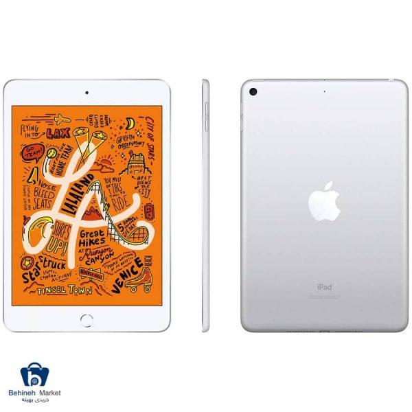 مشخصات، قیمت و خرید تبلت اپل مدل iPad Mini 5 2019 7.9 inch WiFi ظرفیت 256 گیگابایت