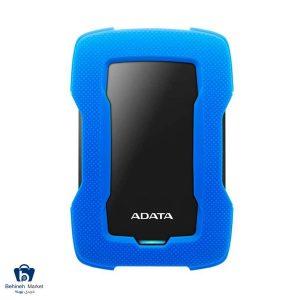 مشخصات، قیمت و خرید هارد اکسترنال ای دیتا مدل HD330 ظرفیت 1 ترابایت