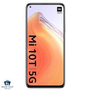 مشخصات، قیمت و خرید گوشی موبایل شیائومی مدل Mi 10T 5G دو سیم کارت ظرفیت 128 گیگابایت و رم 6 گیگابایت