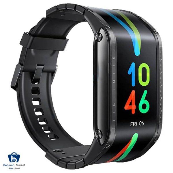 مشخصات، قیمت و خرید ساعت هوشمند نوبیا مدل SW1003