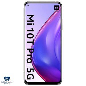 مشخصات، قیمت و خرید گوشی موبایل شیائومی مدل Mi 10T PRO 5G دو سیم کارت ظرفیت 256 گیگابایت با 8 گیگابایت رم