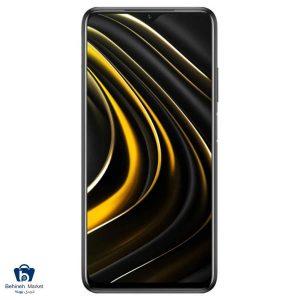 مشخصات، قیمت و خرید گوشی موبایل شیائومی مدل POCO M3 دو سیم کارت ظرفیت 64 گیگابایت با 4 گیگابایت رم