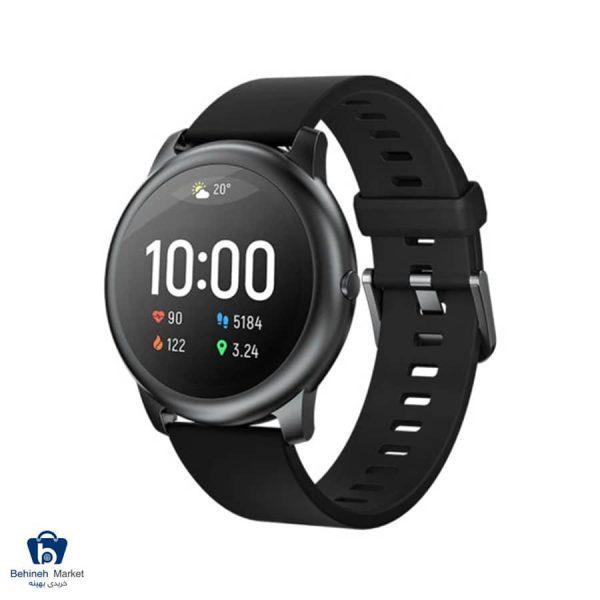 مشخصات، قیمت و خرید ساعت هوشمند شائومی مدل HAYLOU SOLAR LS05