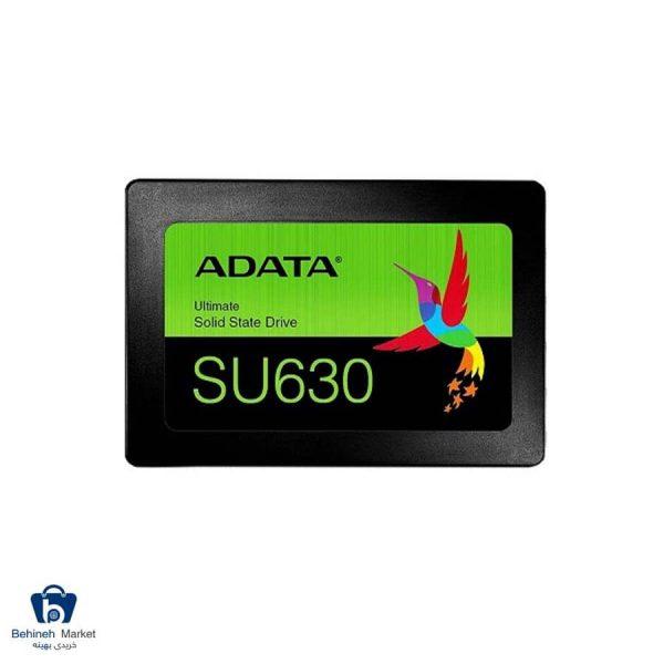 مشخصات، قیمت و خرید اس اس دی اینترنال ای دیتا مدل Ultimate SU630 ظرفیت 240 گیگابایت