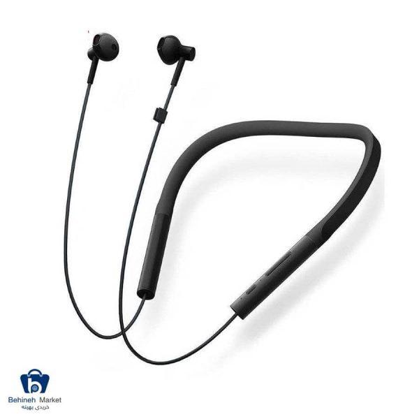 Mi Bluetooth Neckband Earphones Basic