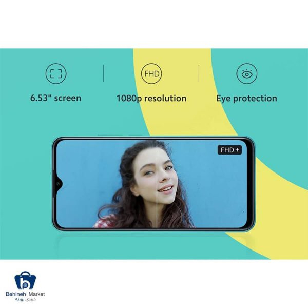 مشخصات، قیمت و خرید گوشی موبایل شیائومی مدل Redmi 9 دو سیم کارت ظرفیت 32 گیگابایت با 3 گیگابایت رم