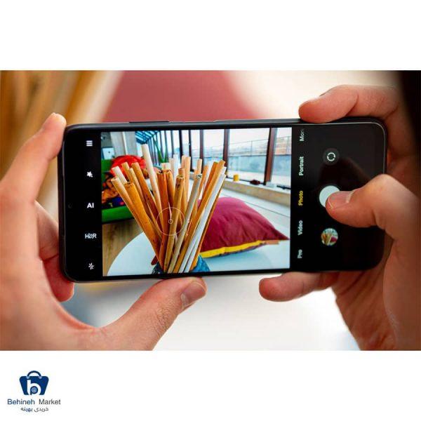 مشخصات، قیمت و خرید گوشی موبایل شیائومی مدل POCO M3 دو سیم کارت ظرفیت 128 گیگابایت با 4 گیگابایت رم