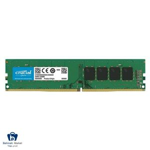 مشخصات، قیمت و خرید رم دسکتاپ کروشیال مدل CL19 با حافظه ۱۶ گیگابایت و فرکانس ۲۶۶۶ مگاهرتز