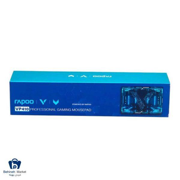 مشخصات، قیمت و خرید ماوس پد مخصوص بازی رپو مدل VP410
